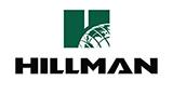 Logo of Hillman Group