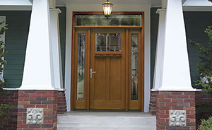 Entry Doors by Therma-Tru