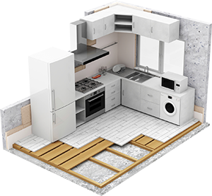 Kitchen Design Consultation Graphic