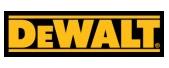Logo of Dewalt Tools